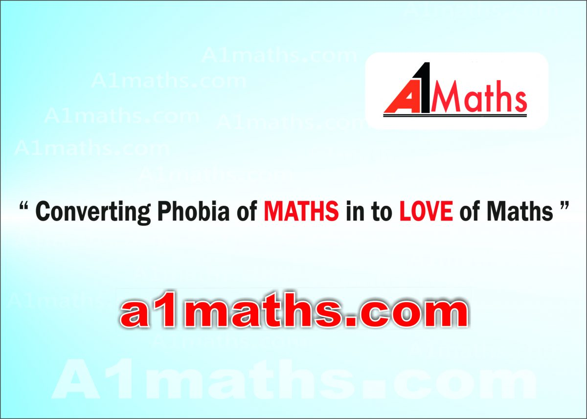 my love maths ,a1maths,