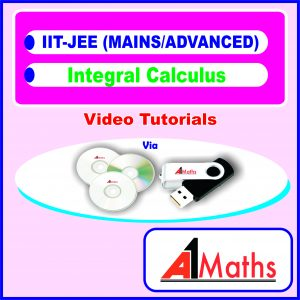 integral calculus for jee maiuns/advanced