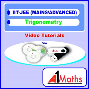 trigonometry for jee