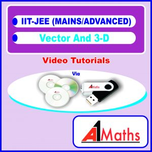 videos -vectors,3dgeometry,scalar product,vector product,