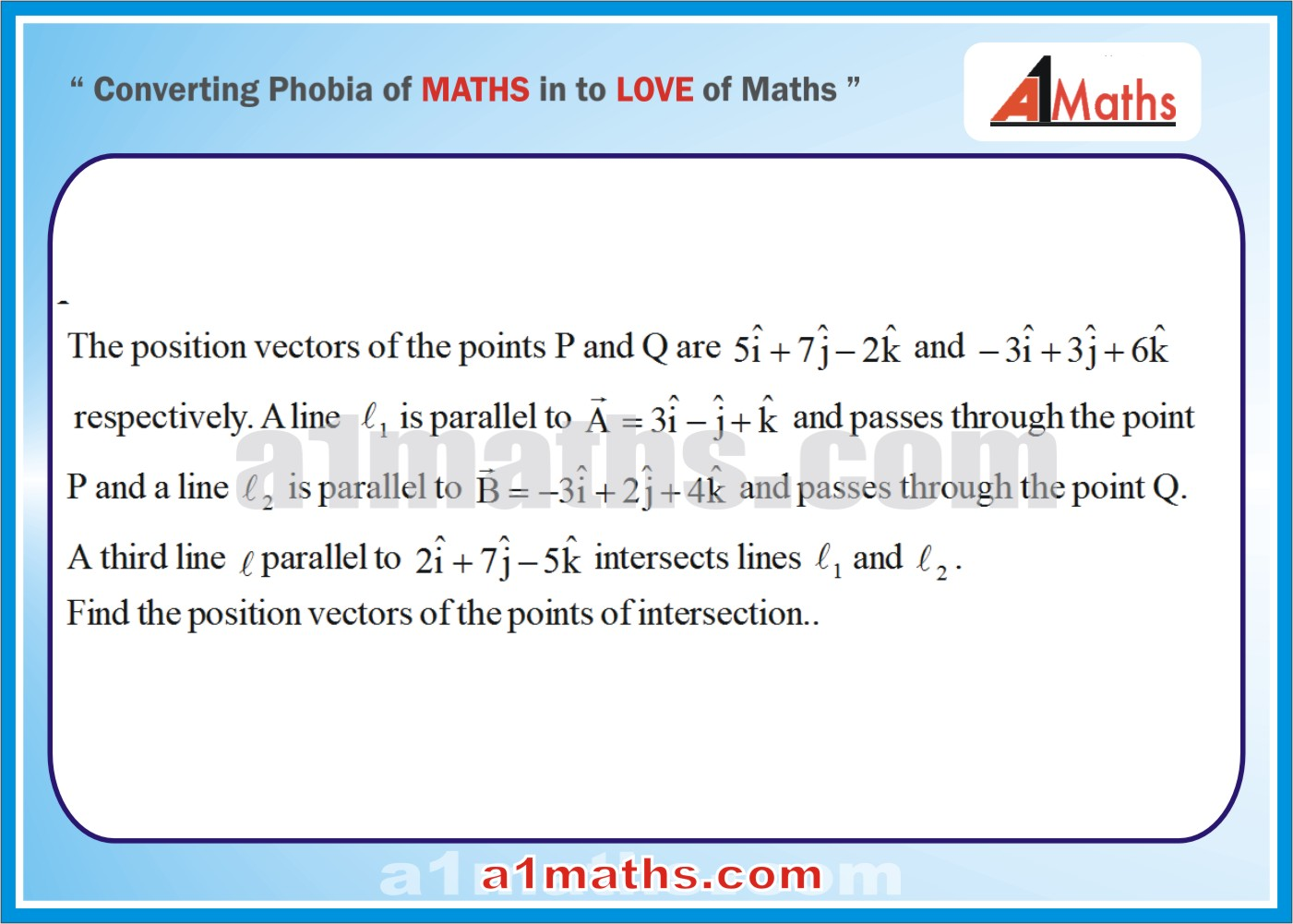 Problems- Solved Examples-2-1-Vector-Vector--IIT-JEE Maths-Mains-Advanced-Free Study Material-