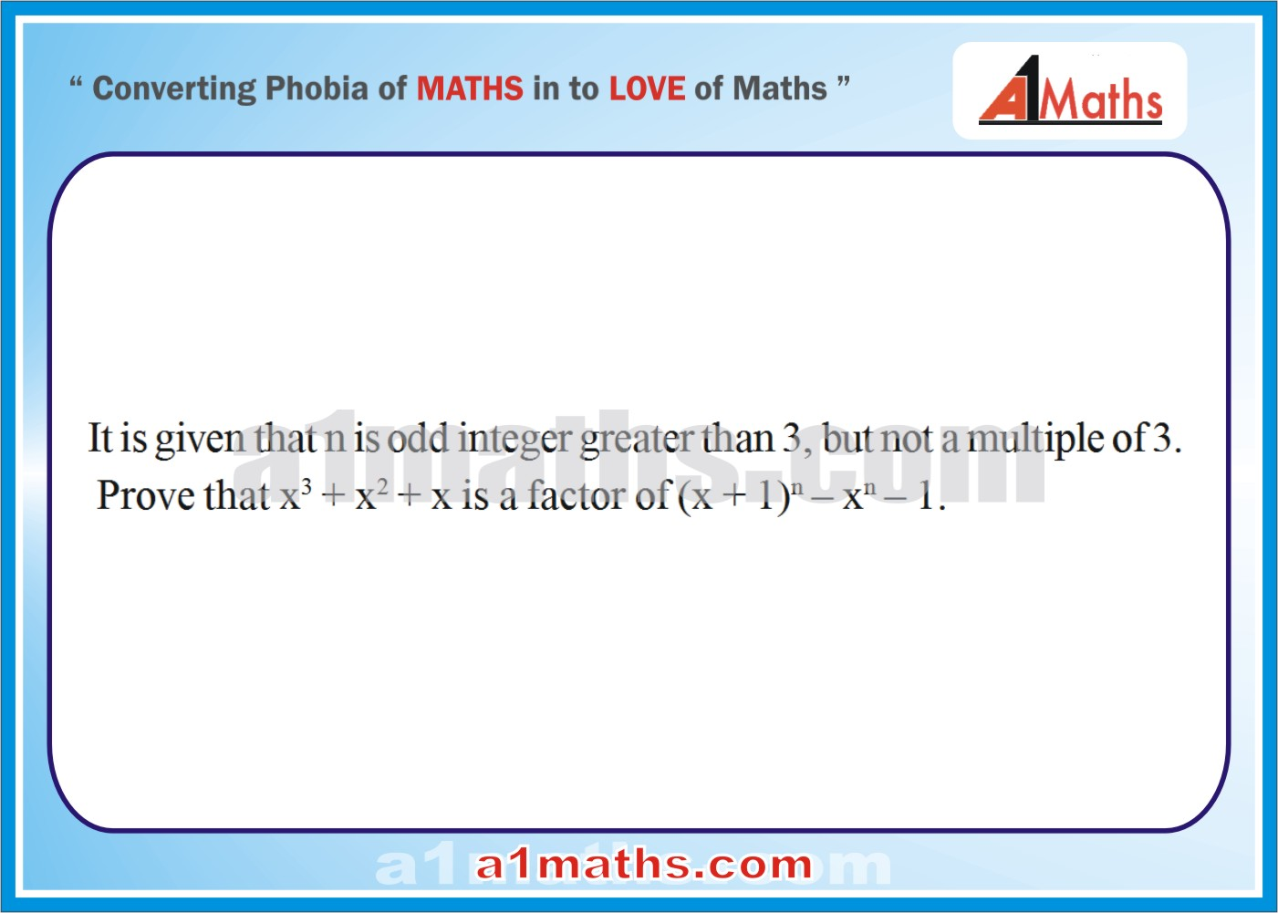 Problems -Solved Examples-3-1-Algebra-Complex Number-IIT-JEE Maths-Mains-Advanced-Free Study Material-