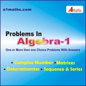Problems in Algebra-1