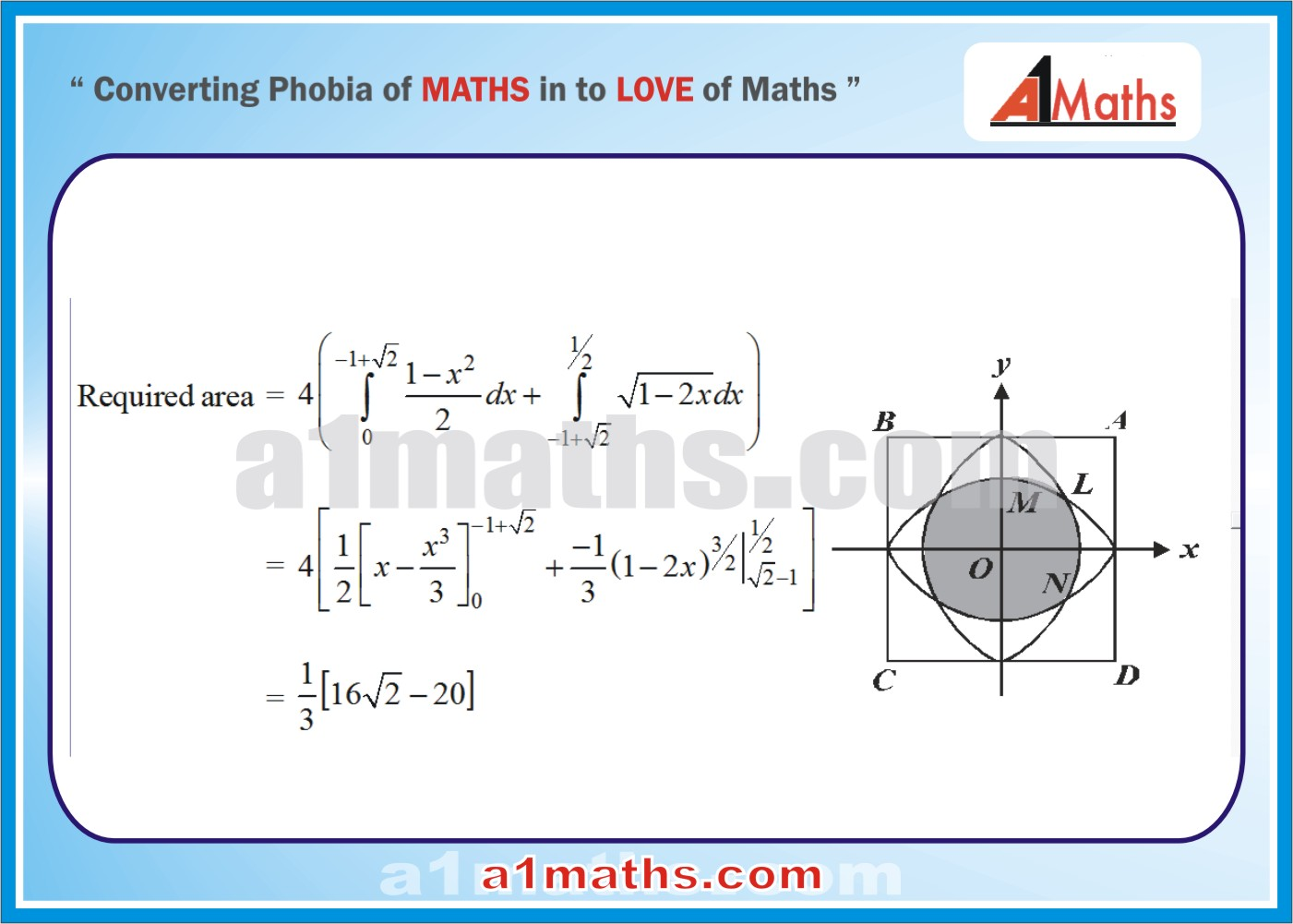 solved examples of definite integral pdf