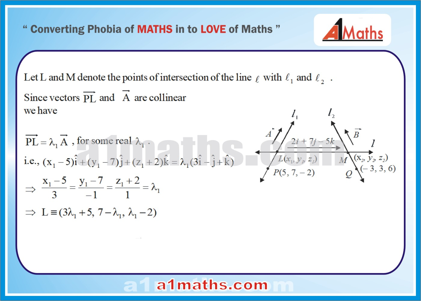 Solved Examples-2-1-Vector-IIT-JEE Maths-Mains-Advanced-Free Study Material-