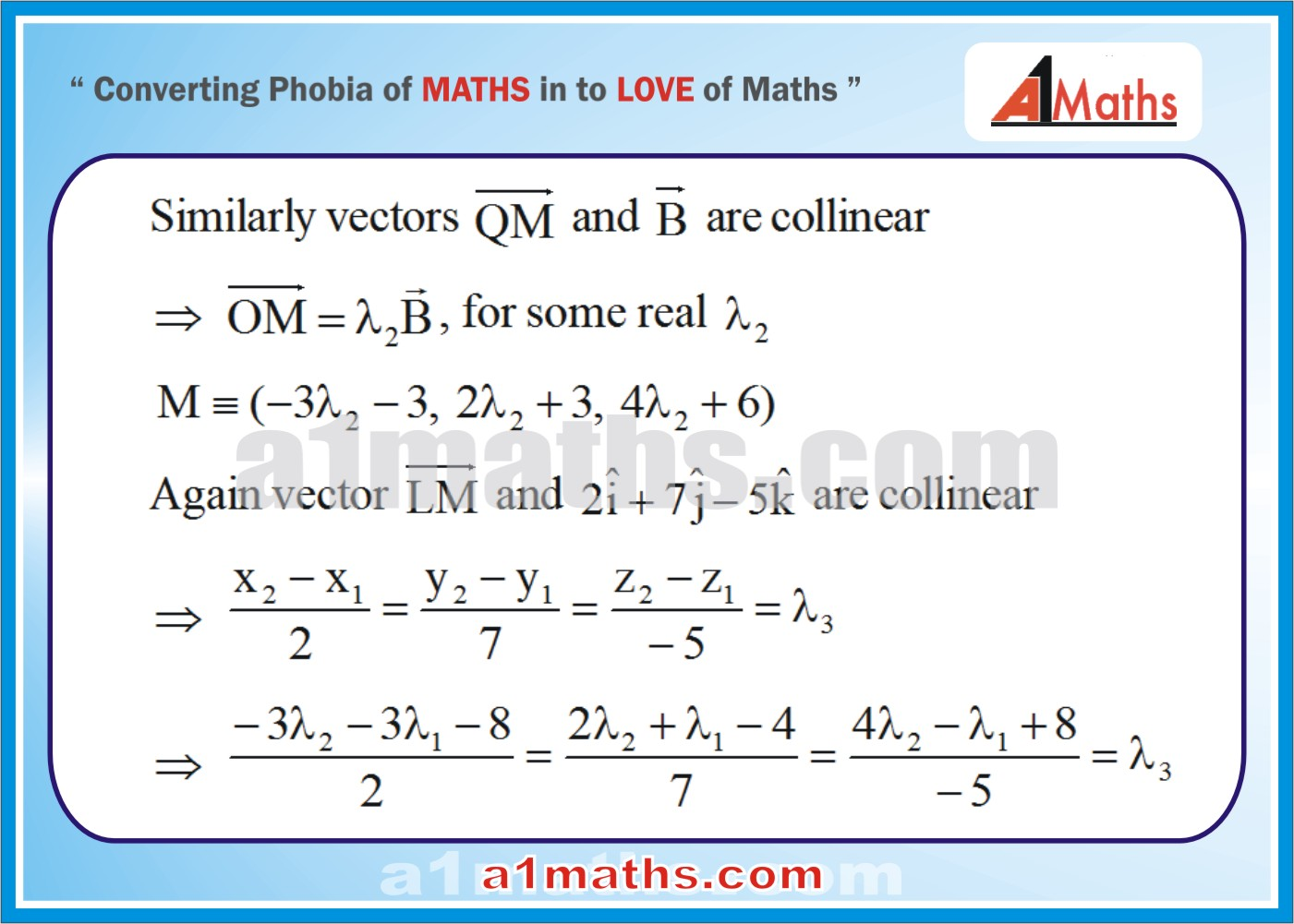 Solved Examples-2-2-Vector-IIT-JEE Maths-Mains-Advanced-Free Study Material-