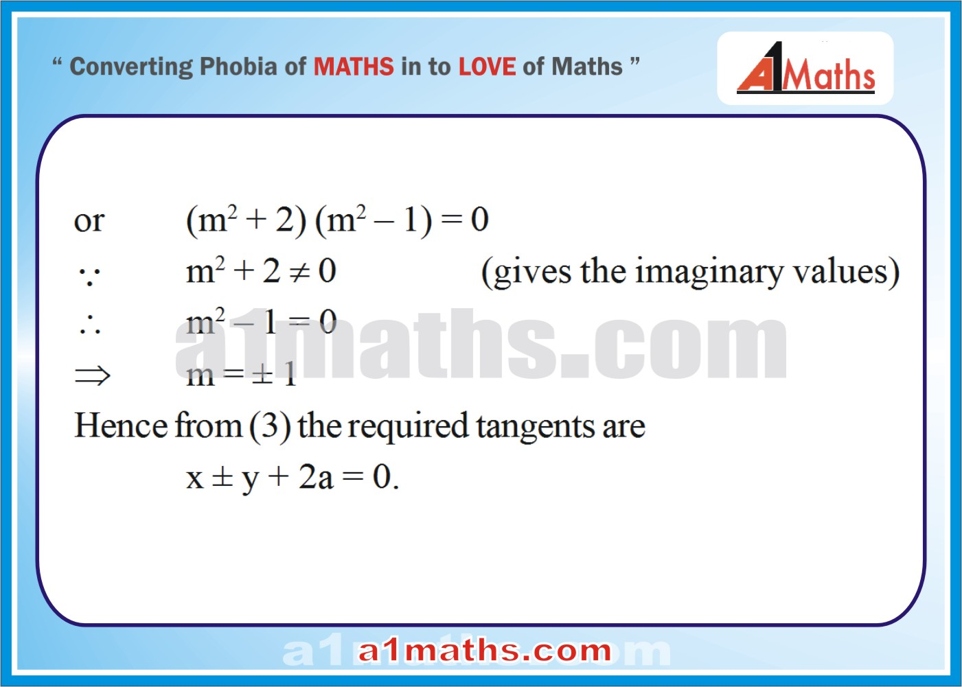 Solved Examples-3-3- Parabola-Coordinate Geometry-IIT-JEE Maths-Mains-Advanced-Free Study Material-