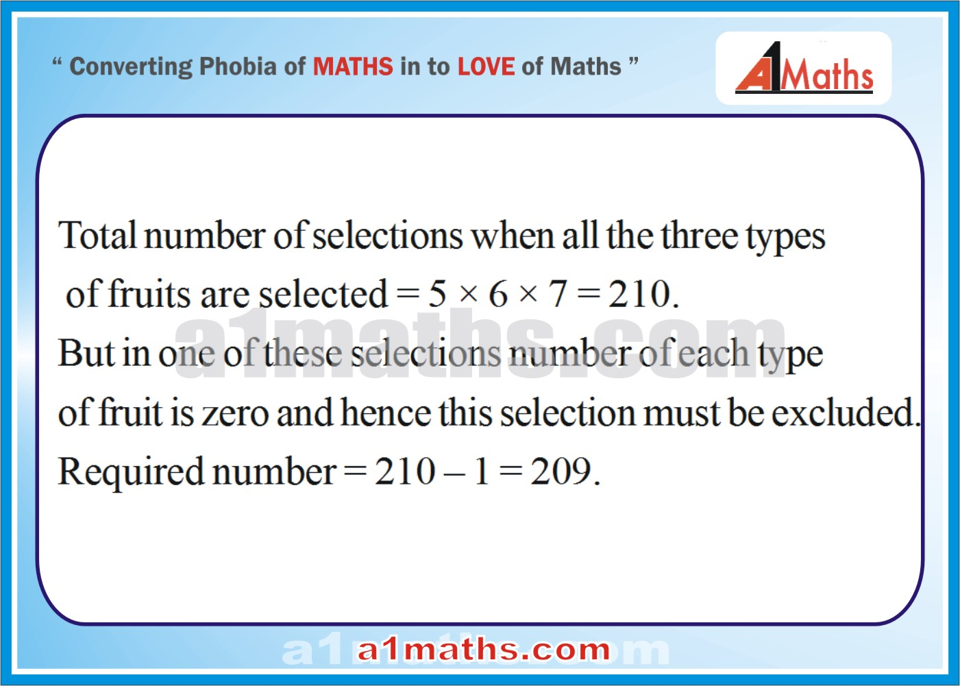 Solved Examples-5-2- Algebra-2-Permutation & Combination-IIT-JEE Maths-Mains-Advanced-Free Study Material-