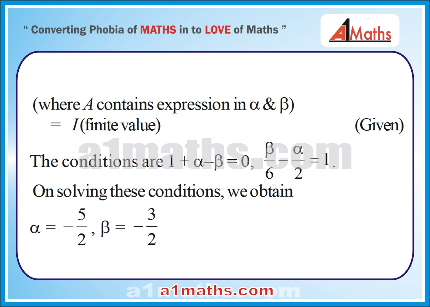Differential Calculus / IIT JEE MAINS/ADVANCED-FREE STUDY METERIAL ...