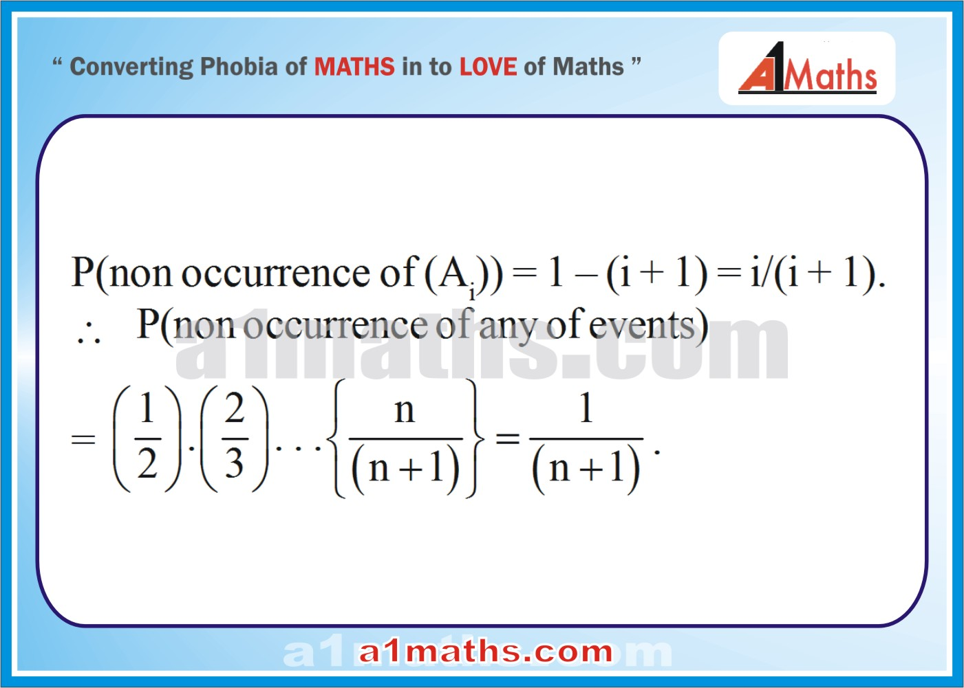 Objective -Solved Problems-4-1-Probability-Algebra-2- IIT-JEE
