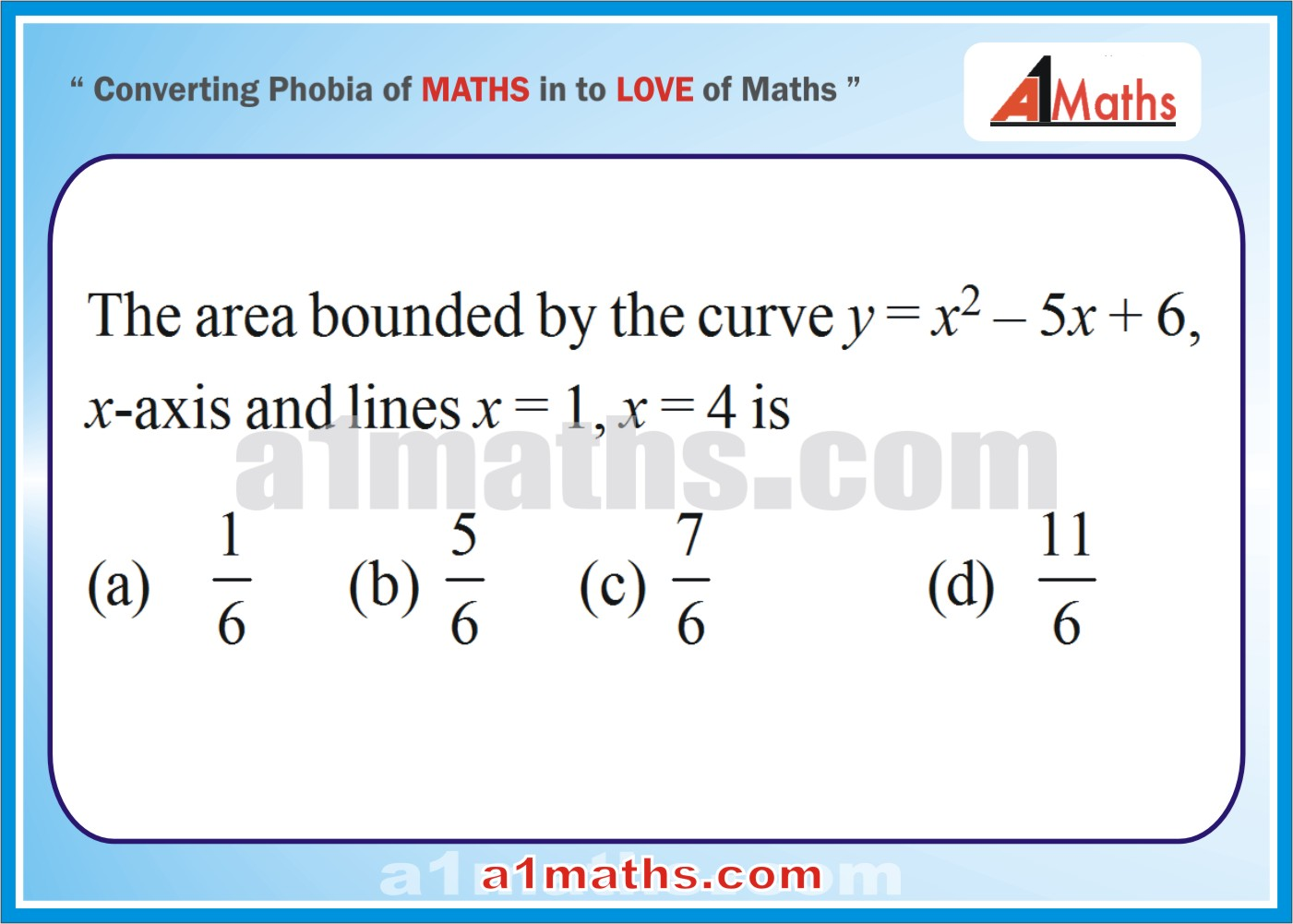P-Solved Objective-Questions-19-1-Area- Differential Calculus--IIT-JEE