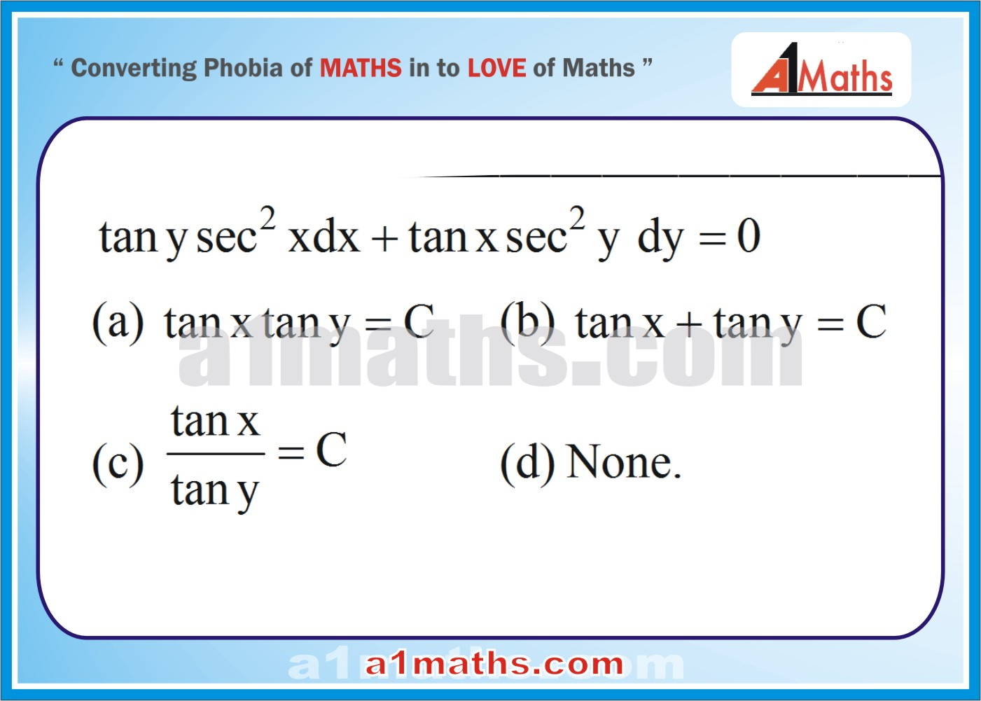 P-Differential Equation-Objective-37-1