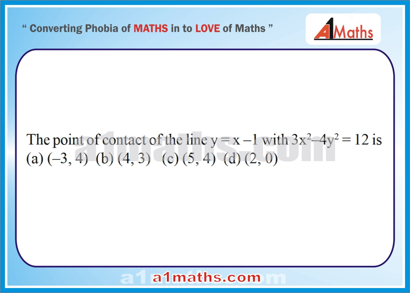 P-Objective-Solved Problems-7-1-Ellipse-Coordinate Geometry-IIT-JEE