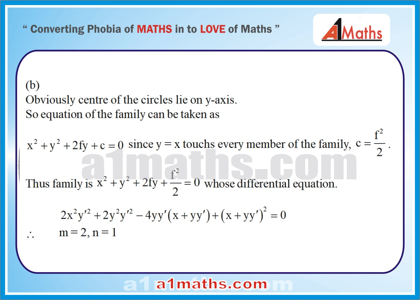 S-Differential Equation-Objective-34-1