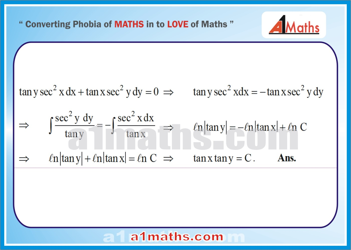 S-Differential Equation-Objective-37-1