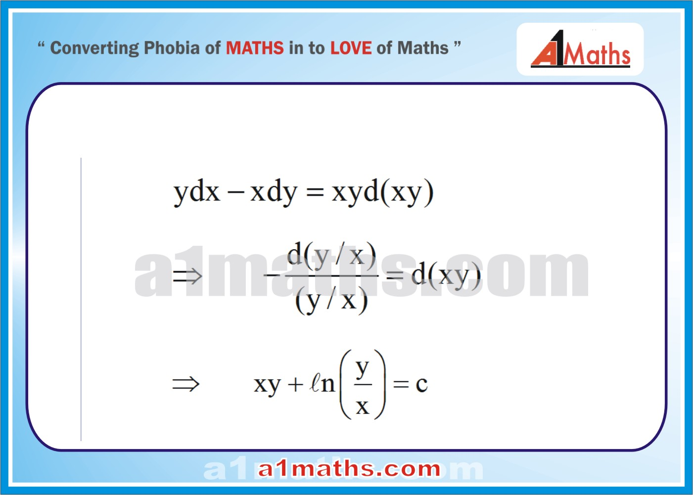 S-Differential Equation-Objective-44-1