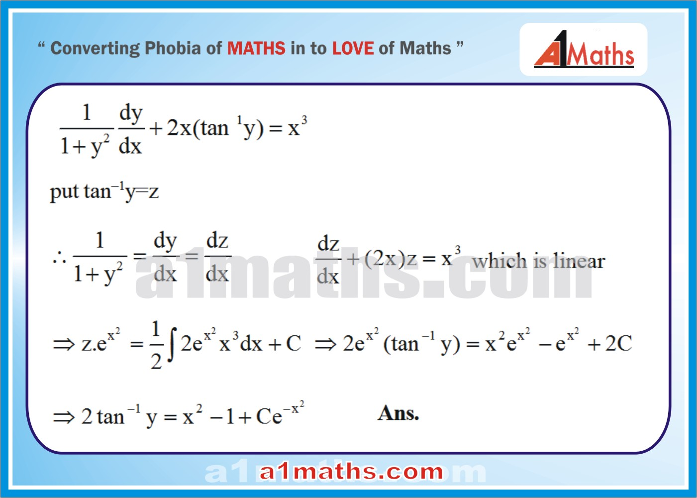 S-Differential Equation-Objective-49-1