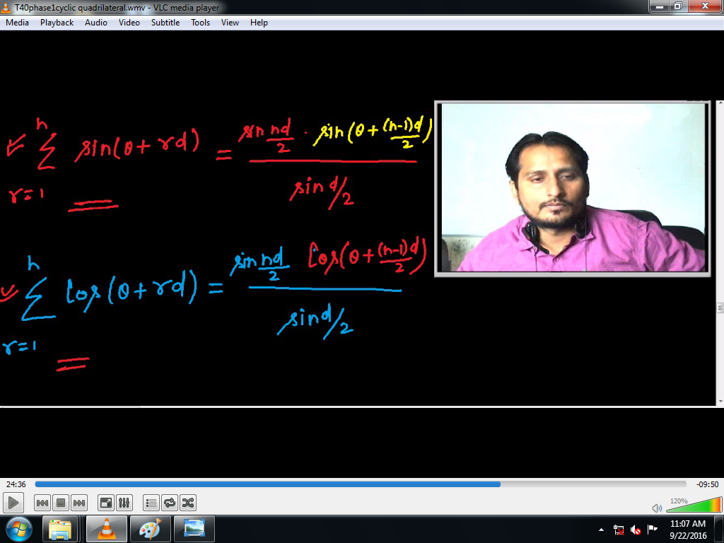 Properties of triangle by KAMAL SIR result -6.4